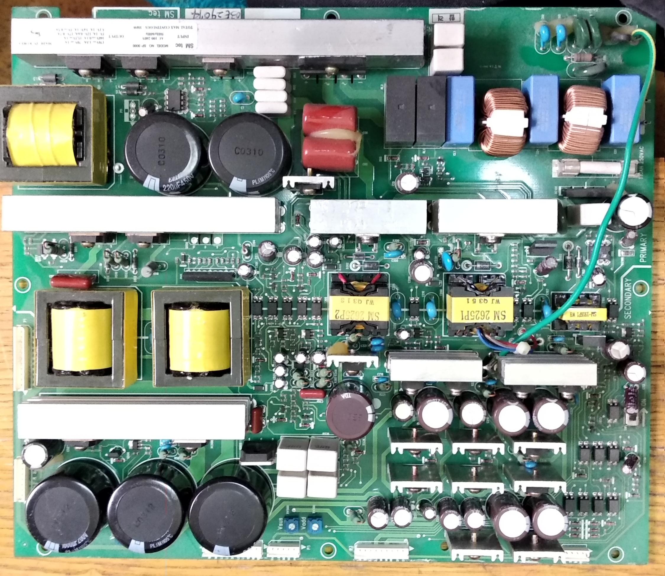 SP-3000