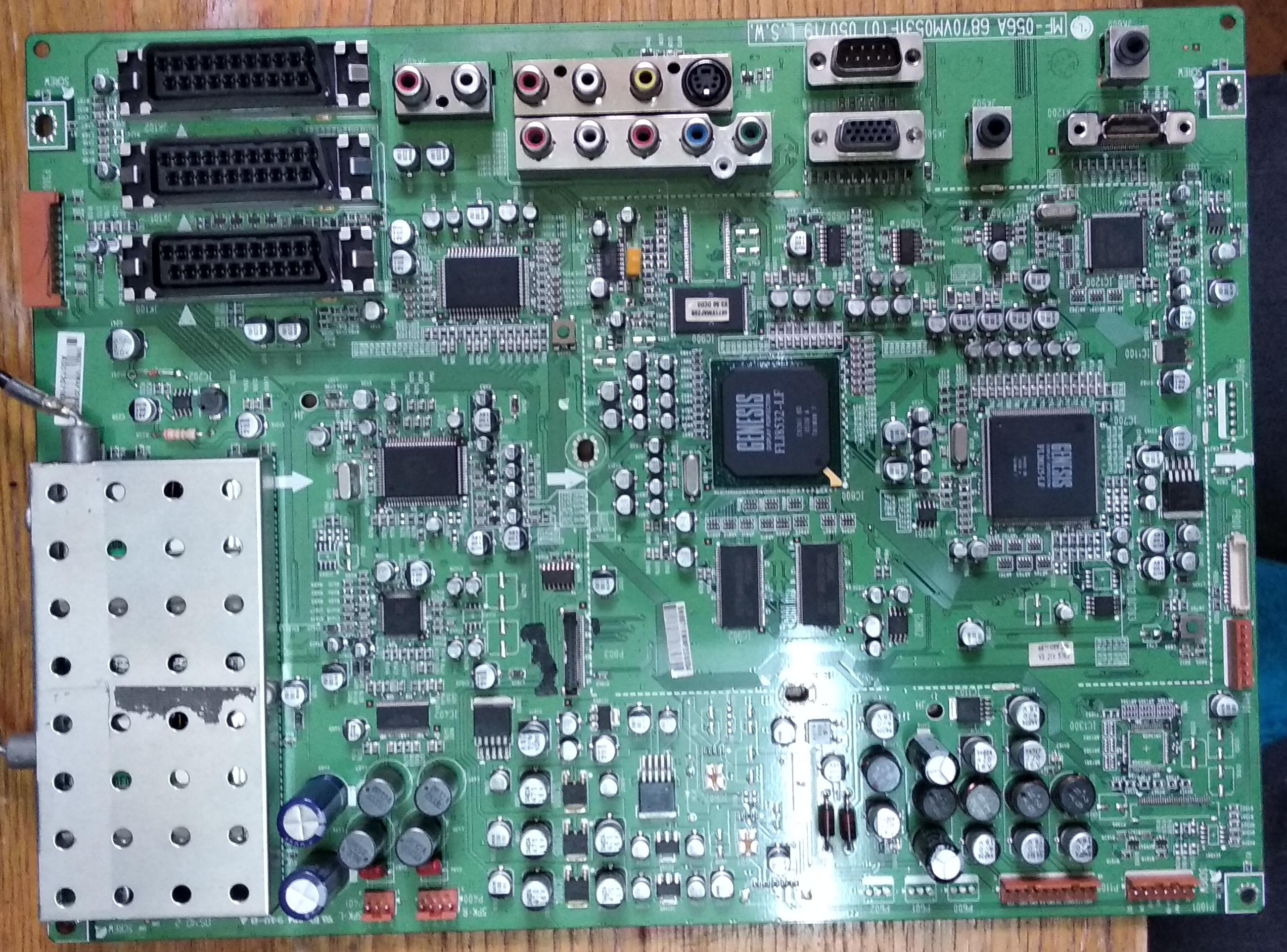 6870VM0531F