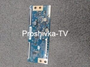 T430HVN01.A CTRL BD LG 43LH520V
